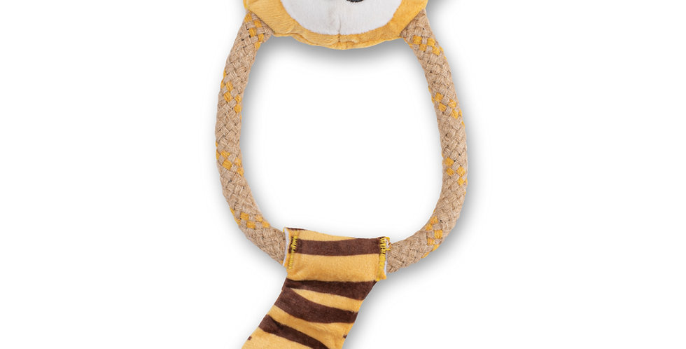 BECO - Tilly the Tiger Dog Toy