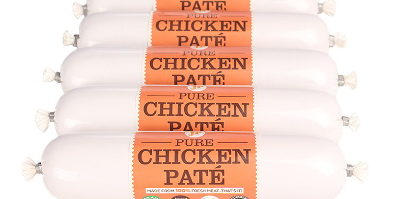 JR Pet Products - Pure Meat Pate
