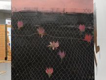 The Fence and The Shadow series, Sally Payen