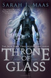 Rascal Reviews: Throne of Glass by Sarah J. Mass