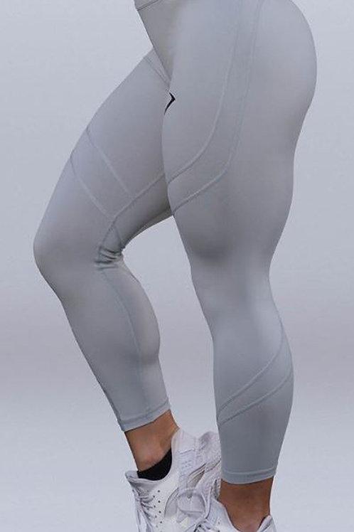 Gunmetal leggings