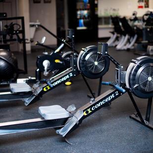 Row Machines