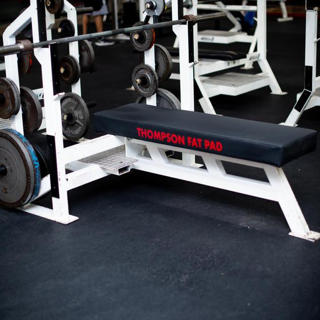 Fat Pad bench