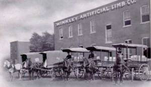 About The Winkley Company