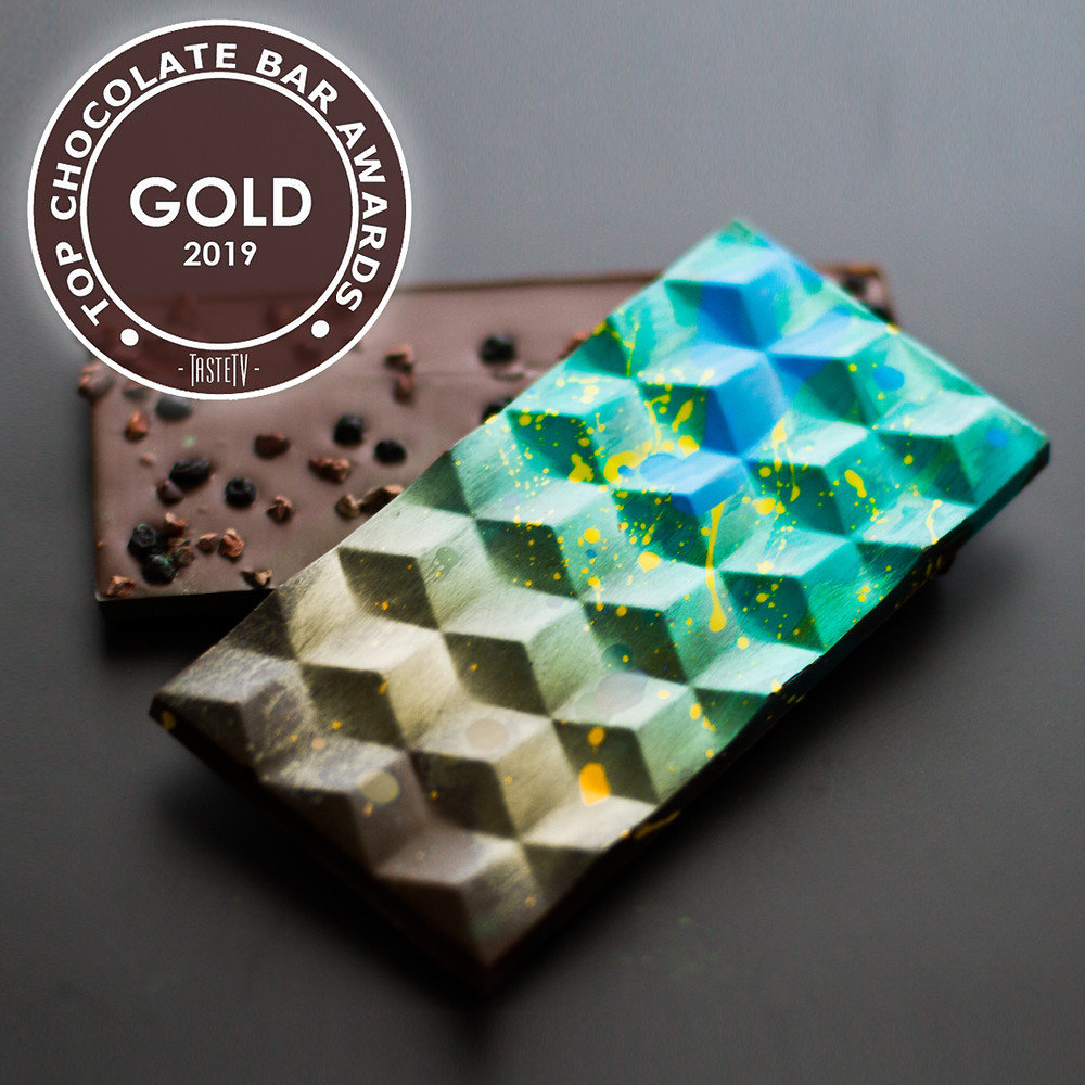 Award Winning Chocolate Bars in Denver Colorado, gourmet chocolate gifts online