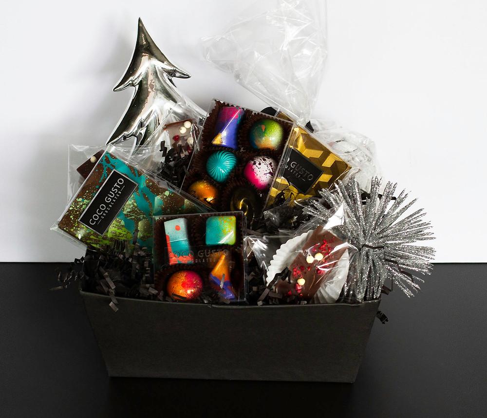 Gourmet Food Gifts Online