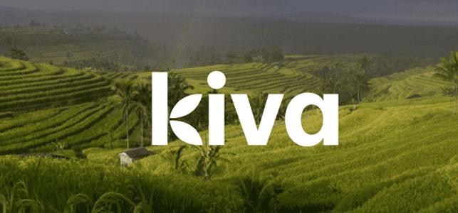 Kiva, helping cocoa farmers