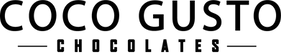 Coco Gusto Chocolates Logo