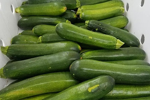 Zucchini(per lb)