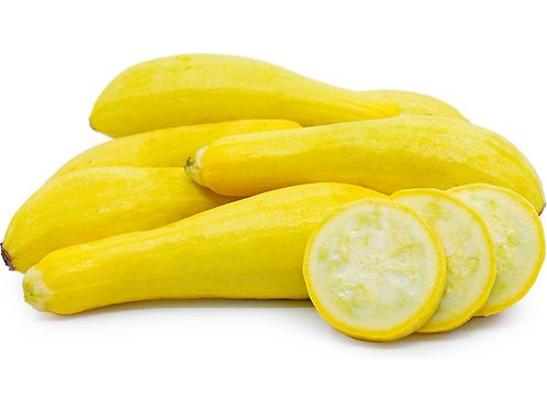 Yellow Squash(per lb)