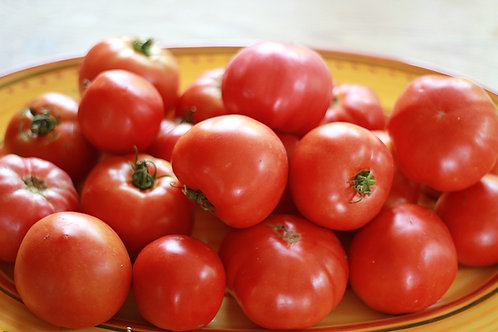 Tomatoes(Red Slicing)(per lb)