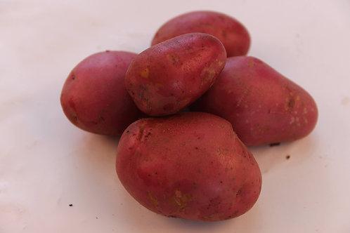 Potatoes, Red (per lb)