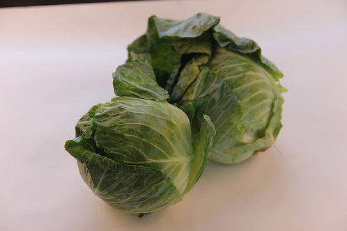 Cabbage(per lb)