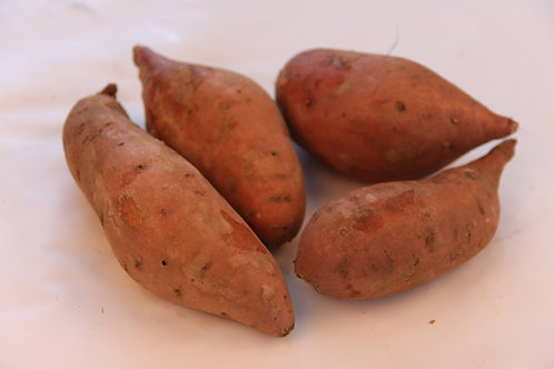 Sweet Potatoes (per lb)