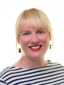 Sophie McGuirk-Cummings (she/her)