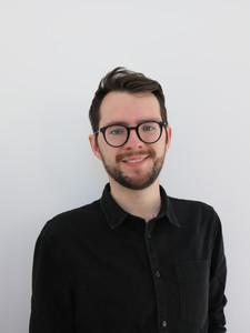 Gavin Doyle, PhD (he/him)