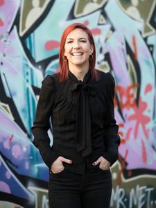 Laura Ferguson (she/her)