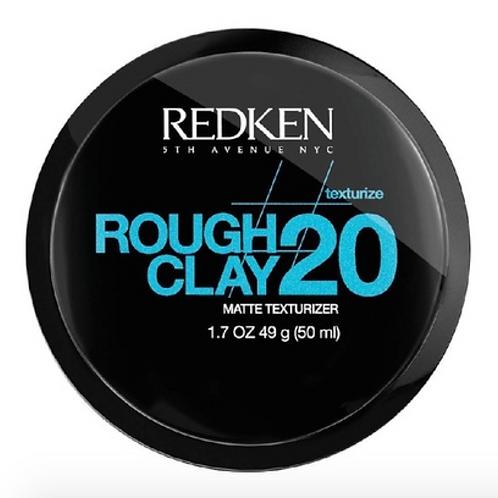 Redken 20 Rough Clay
