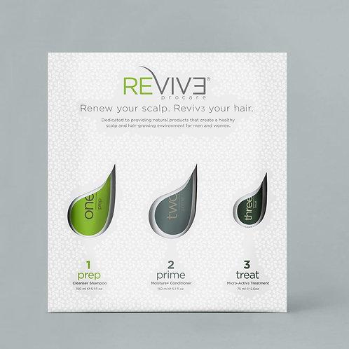 Reviv3 3-Part 30-Day Starter Kit
