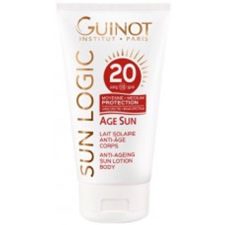 Guinot Sun Logic SPF20 Suncreen