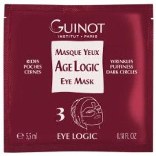 Guinot Age Logic Eye Mask Single Sachet