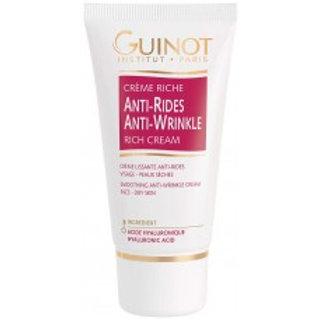 Guinot Anti-Wrinkle Rich Cream 50ml