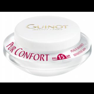 Guinot Pur Confort SPF15 Face Cream 50ml