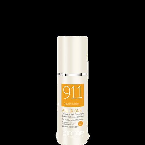 Biotop 911 Quinoa All-in-One Treatment