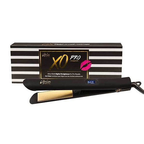 "Aria Beauty XO Pro 1"" Hair Straightener"