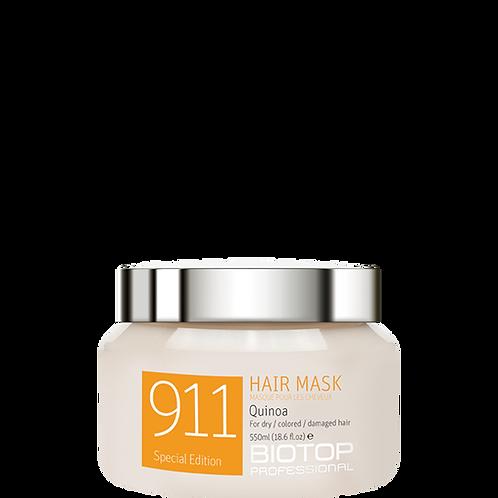 Biotop 911 Quinoa Mask