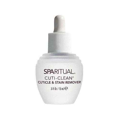 Spa Ritual Cuti-Clean
