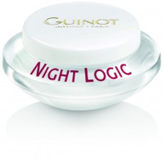 Guinot Night Logic Face Cream 50ml