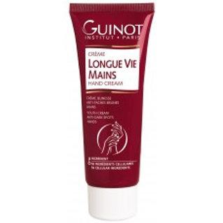 Guinot Longue Vie Hand Cream 75ml