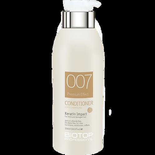 Biotop 007 Keratin Conditioner