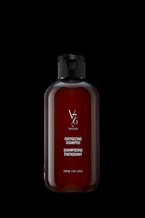 V76 Energizing Shampoo