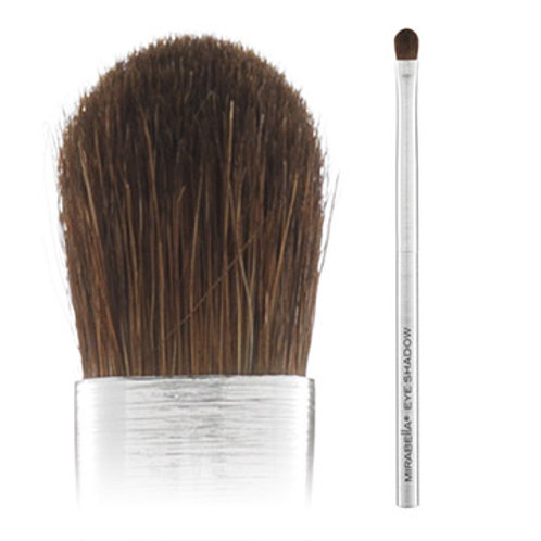 Mirabella Eyeshadow Brush