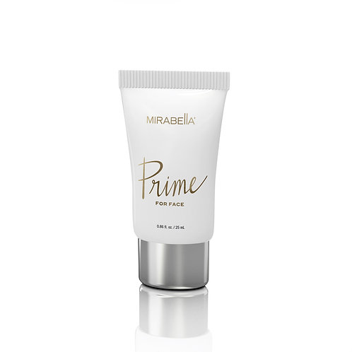 Mirabella Prime for Face Primer