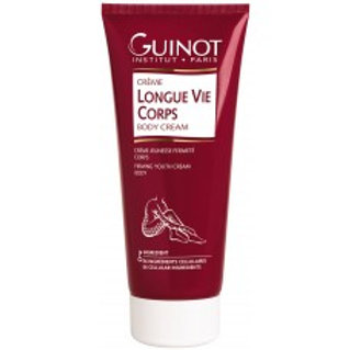 Guinot Longue Vie Body Cream 200ml