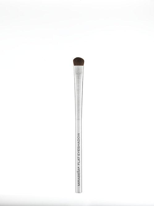 Mirabella Flat Eye Shadow Brush