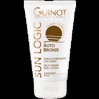 Guinot Auto Bronze Sun Logic Body Lotion