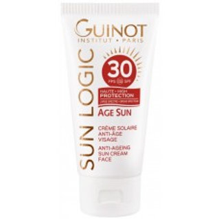 Guinot Sun Logic SPF30 Suncreen