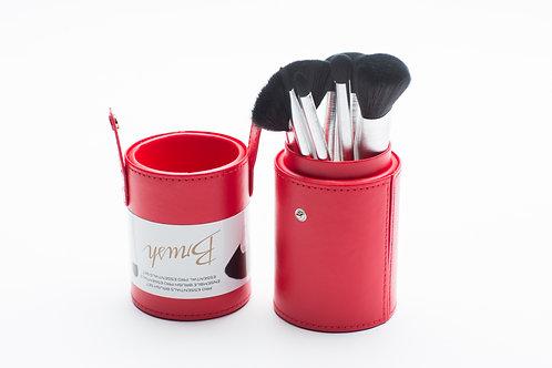 Mirabella Pro Essential Brush Kit