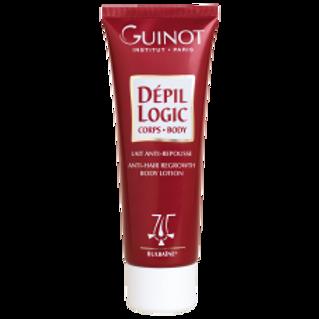 Guinot Depil Logic Body Anti-Hair Regrowth Lotion 125ml