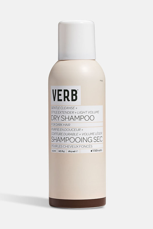 VERB Dry Shampoo - Dark