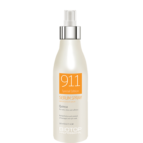 Biotop 911 Quinoa Serum Spray