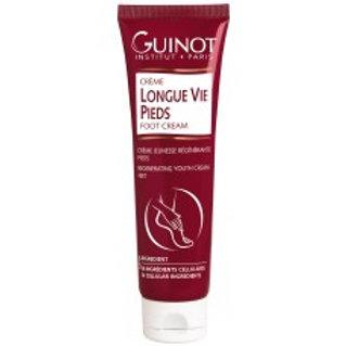 Guinot Longue Vie Foot Cream 125ml