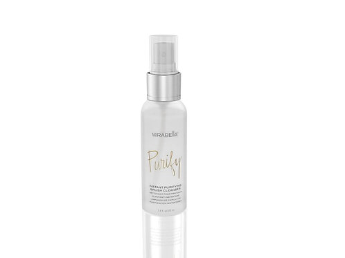 Mirabella Purify Brush Cleaner
