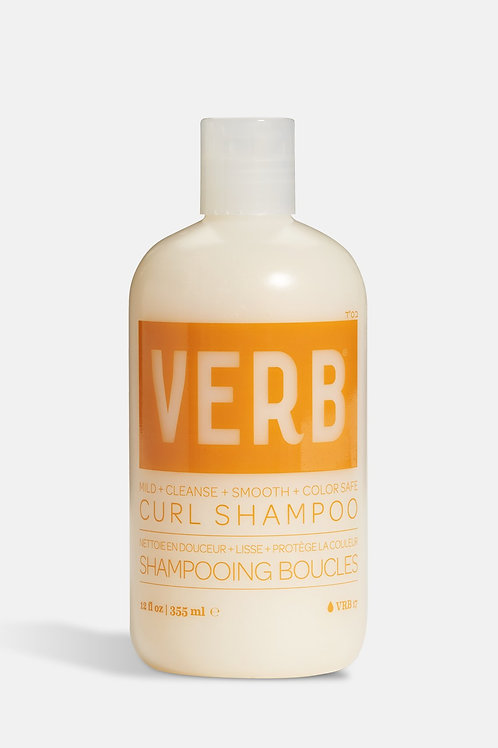 VERB Curl Shampoo