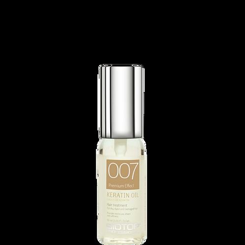 Biotop 007 Keratin Oil Treatment
