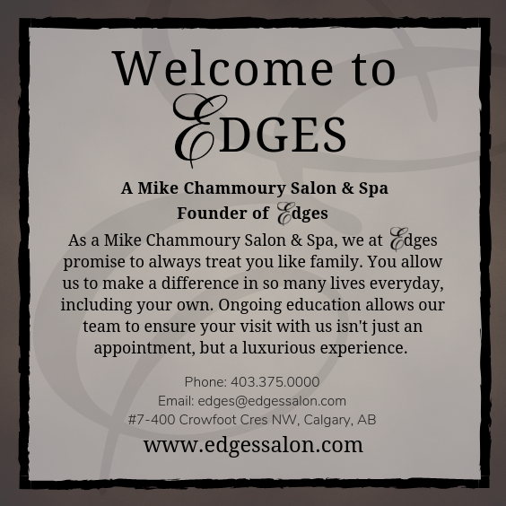 Edges Salon & Spa